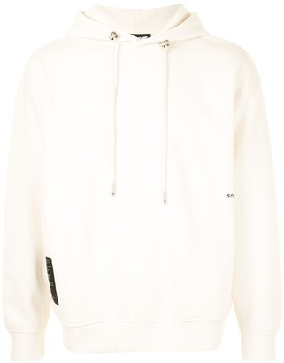 SONGZIO x Disney Fantasia embroidered hoodie