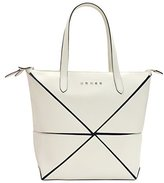 Cross Women's Genuine Leather Collapsible Hand Bag - Origami - AC751301N-16
