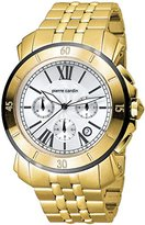 Pierre Cardin men's Quartz Watch Chronograph Display and Stainless Steel Strap PC100721S02