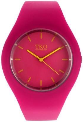 TKO Orlogi Women's Candy II Watch - TK643FS