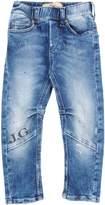 John Galliano Denim pants - Item 42587891