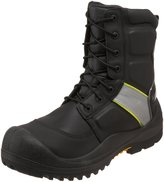 Baffin Men's Premium Worker Hi-Viz (STP)-30c Leather Safety Boot