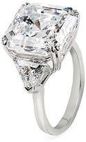 Trilogy Carat Premier Asscher Ring