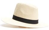 Sportscraft Panama Hat