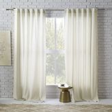 Tassel Stripe Curtains (Set of 2)