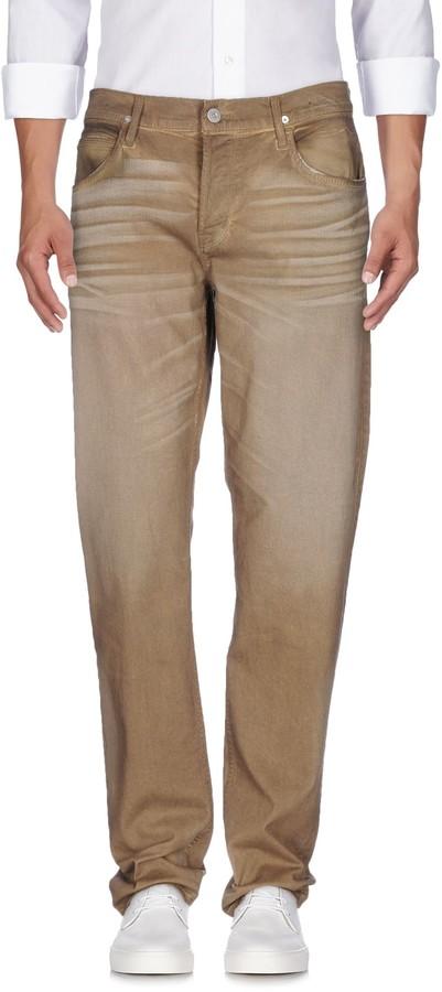 Hudson Denim pants - Item 42594903