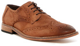 Kenneth Cole Reaction Re-Prove Wingtip Derby