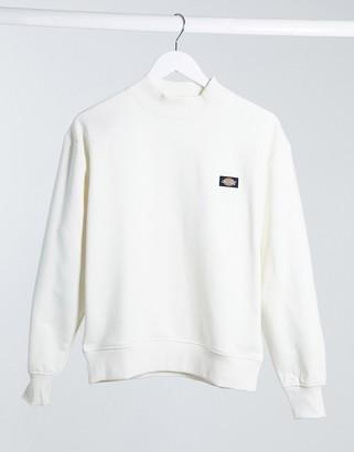 Dickies Bardwell sweatshirt in ecru