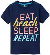 Joules Ss Print Tee
