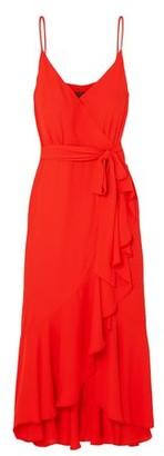 J.Crew Knee-length dress