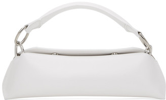 Venczel White Elan Bag