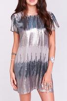 Show Me Your Mumu Shimmer Tallulah Dress