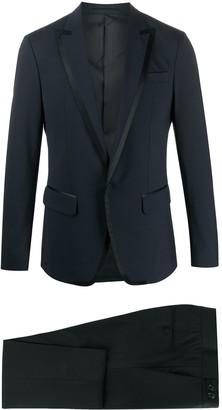 DSQUARED2 Ribbon Trim Dinner Suit