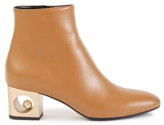 Coliac Penny ankle boots
