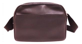 Louis Vuitton Reporter Black Leather Bags