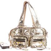 Chloé Python Betty Bag