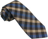 Haggar Multi-Striped Wool Blend Tie