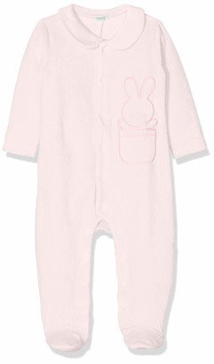 Undercolors of Benetton Baby Boys' Lutk Basic 1 Playsuit