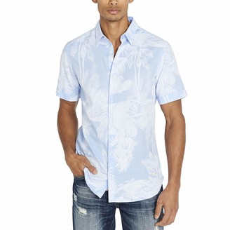 Buffalo David Bitton Men's Woven