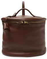 Hermes Vintage Brown Clemence Intercity