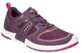 Ecco Women's Biom Amrap Tie Trainer Shoe.