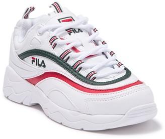 Fila Usa Fila Ray Sneaker (Toddler, Little Kid, & Big Kid)