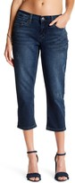 Seven7 Girlfriend Crop Jeans