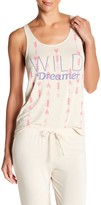 Junk Food Clothing Wild Dreamer Tank