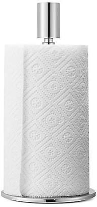 Georg Jensen Manhattan Towel Roll Holder - Silver