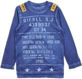 Diesel T-shirts - Item 12017541