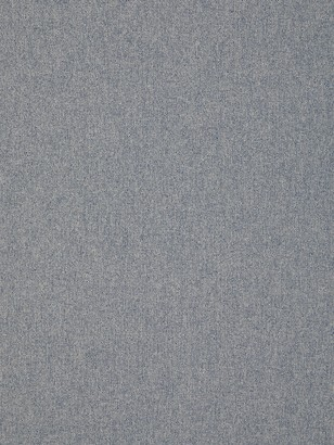 John Lewis & Partners Aquaclean Matilda Textured Plain Fabric, Navy, Price Band B