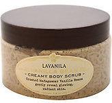 LAVANILA Unisex BathBody Vanilla Bean Creamy Body Scrub 221.25 ml Skincare