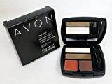 Avon True Color Eyeshadow Quad Go Natural
