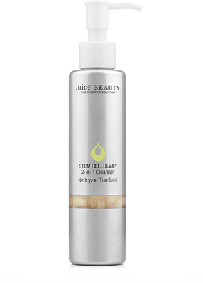 Juice Beauty Stem Cellular 2-In-1 Cleanser 133Ml