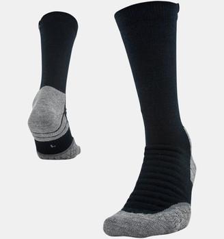 Under Armour Unisex UA All Season Wool Boot Socks