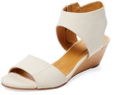 Coclico Kismet Two-Piece Leather Sandal