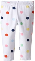 Splendid Littles Always Multi Dot Leggings Girl's Casual Pants