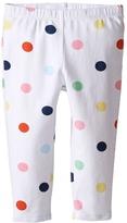 Splendid Littles Always Multi Dot Leggings (Infant)