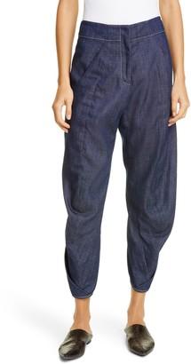 Zero Maria Cornejo Takeo Organic Cotton Denim Pants