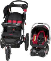 Baby Trend Spartan Range Travel System
