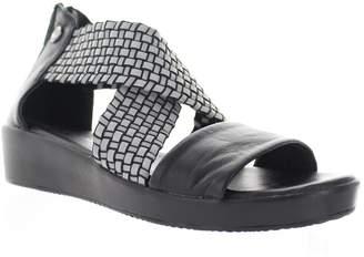 Bernie Mev. Laura Strappy Platform Sandal