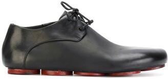 Marsèll Sole Detail Lace-Up Shoes