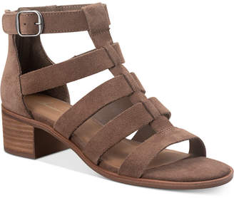 American Rag Sonia Gladiator Leather Sandals, Women Shoes