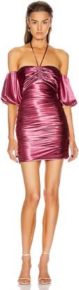 Cinq à Sept Tati Dress in Pink Sapphire | FWRD