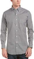 Peter Millar Nanoluxe Easycare Woven Shirt