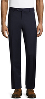 Isaia Wool Dress Trousers