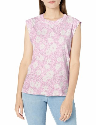 Sperry Women's Twisted Graphic & Printed Tee