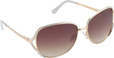 Laundry by Shelli Segal Women's LS151 Sunglasses