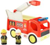 Early Learning Centre ELC HAPPY LAND FIRE ENGINE