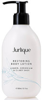 Jurlique Restoring Body Lotion Lemon, Geranium and Clary Sage 300ml